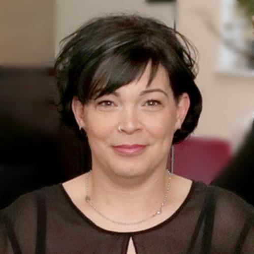 Francesca Saglimbeni