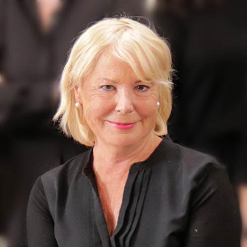 Gisela Stelz